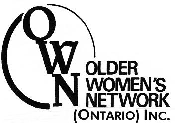 Image result for older women's network