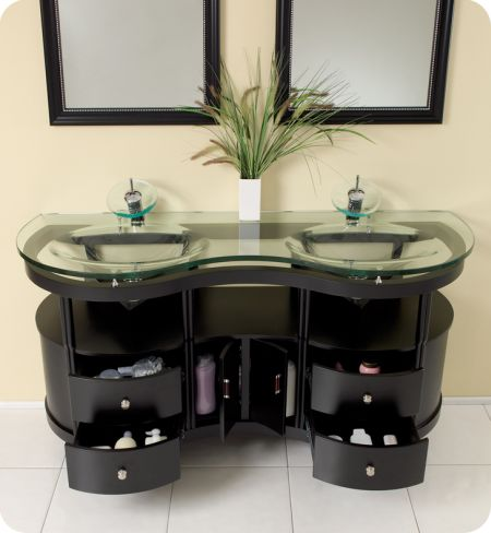 How To Select Cheap Bathroom Vanities Cabinets Direct