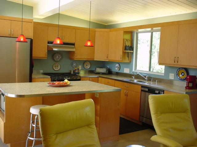 Functionally Elegant Modern Kitchen Cabinets Cabinets Direct