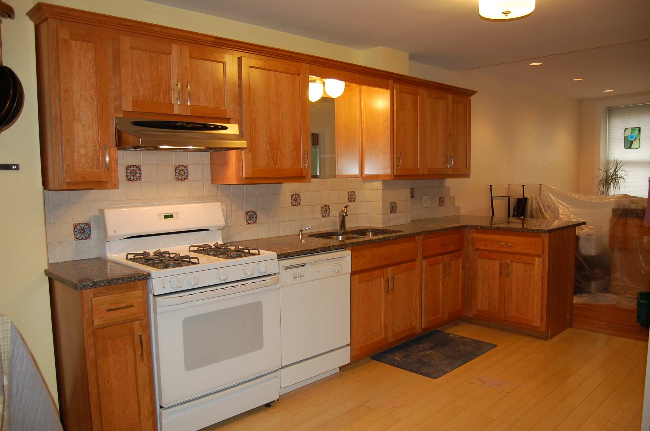 Cabinet Refacing Easy And Quick Kitchen Makeover Option