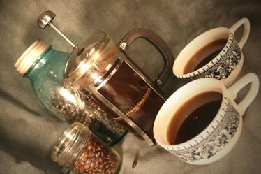 Organic French Press Coffee