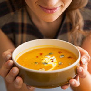traditional homemade soups in Post Falls