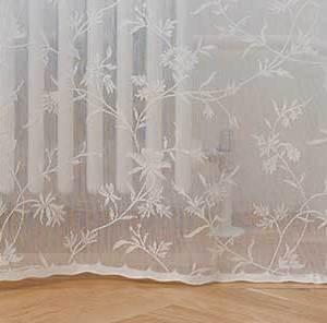 Scotland Lace Curtains-Vicky