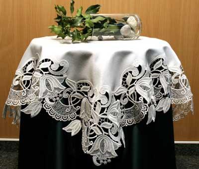 Sasha - German Tablecloth