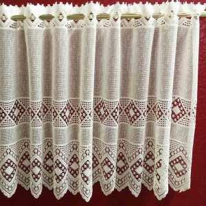 Ashley Lace Valance
