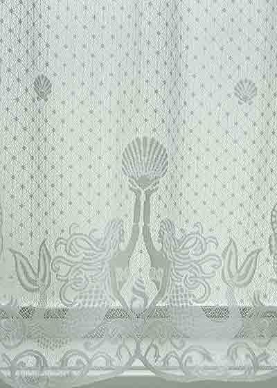 Mermaids detail