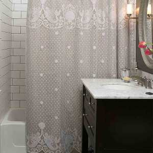 Mermaids Shower Curtain
