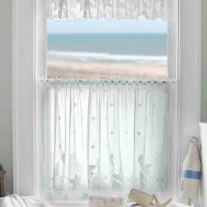 Seascape Valance and Tier