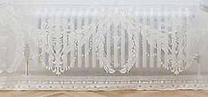 Lace Curtains from Scotland-Wreath