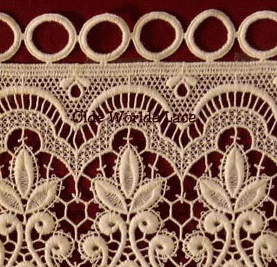 Allium detail