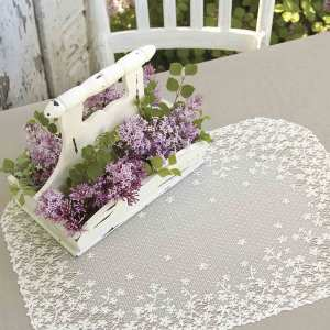 Blossom Lace Place mat