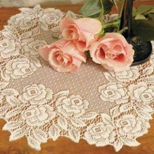Tea Rose Placemat