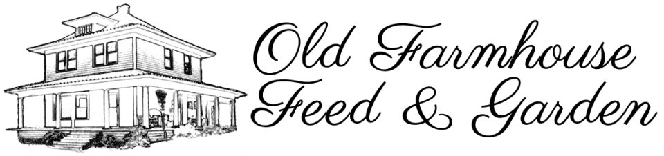 Old Farmhouse Feed & Garden