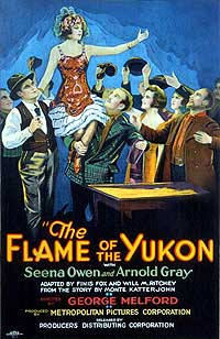 Flame of the Yukon (1926)