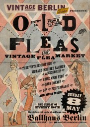 Old_Fleas_#1_May_Design by Gito Lima