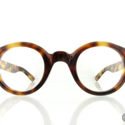 Architect - Old Focals Collector's Choice Eyewear - Light Tortoiseshell 01