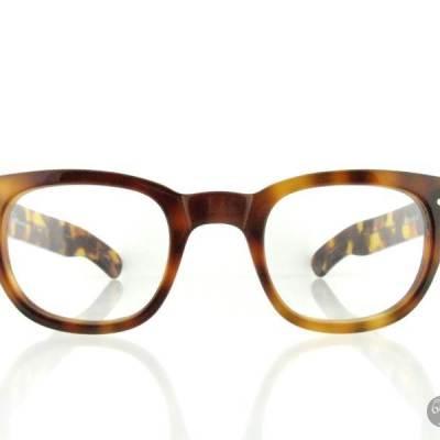 Boss - Old Focals Collector's Choice Eyewear - Light Tortoiseshell 01