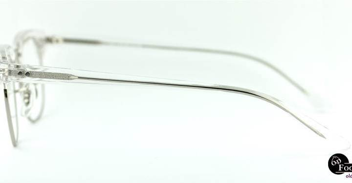 Old Focals | Collector's Choice | Advocate | Clear-03