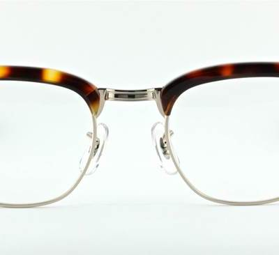 Old Focals | Collector's Choice | Advocate | Tortoiseshell 01