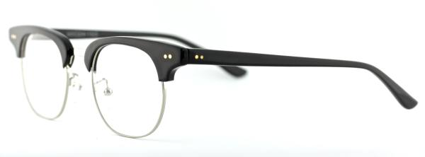 Old Focals | Historian | Black (02)