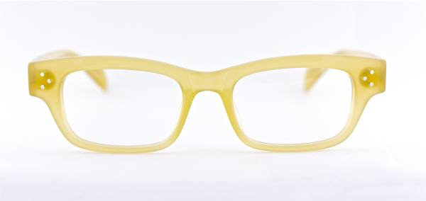 Old Focals | Professional | Butterscotch (01)