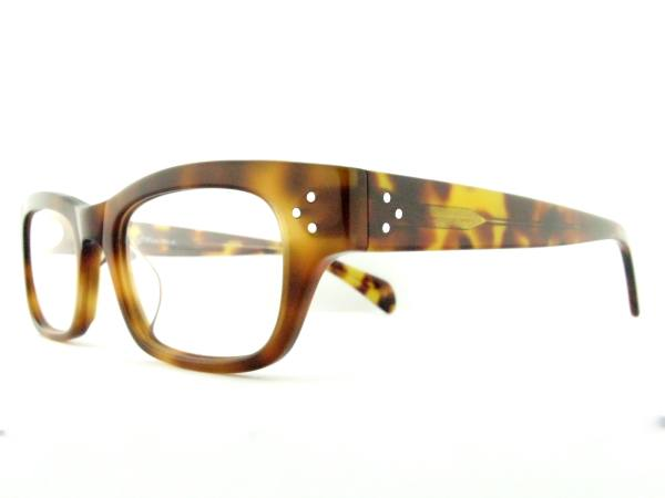 Old Focals | Professional | Light Tortoiseshell (02)