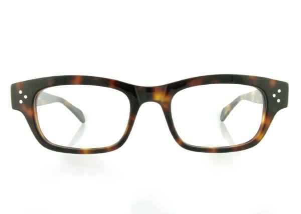 Old Focals | Professional | Tortoiseshell (01)