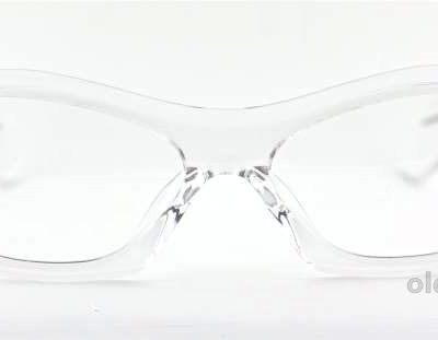 Old Focals | Collector's Choice | Rocker | Clear | 01