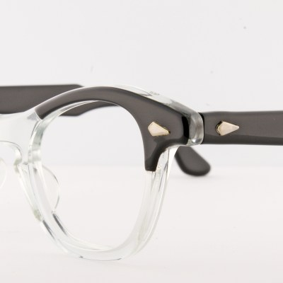 Tart Optical | Leading Liz | Black Fade (03)