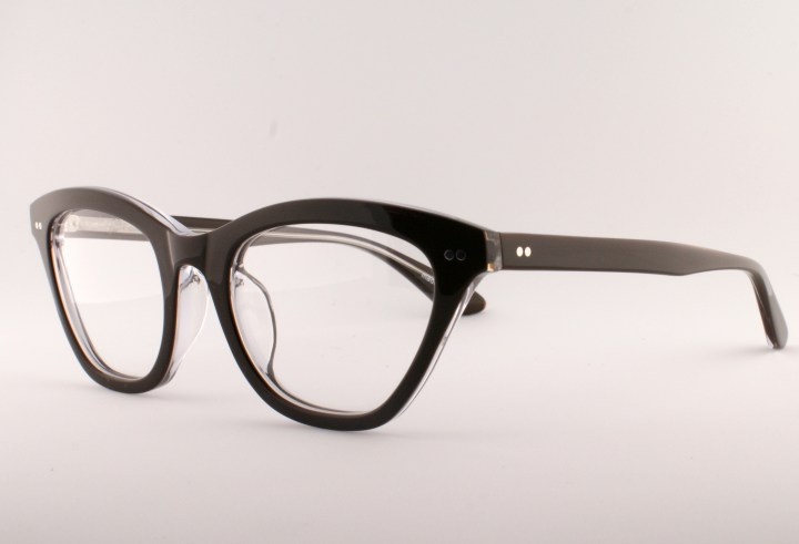 Old Focals | Leading Lady | Brown (03)