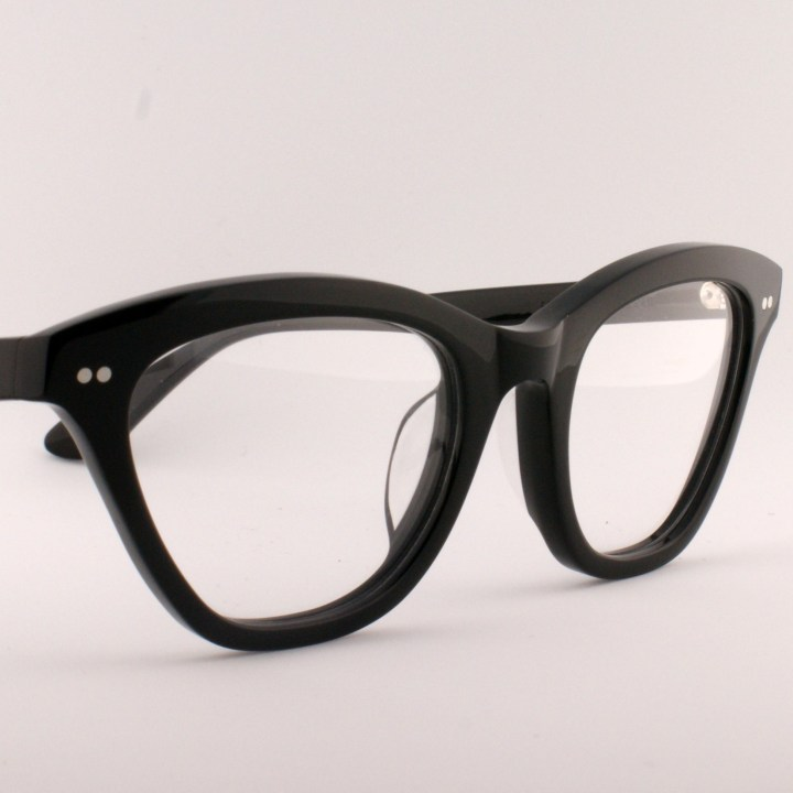 Old Focals | Leading Lady | Black (01)