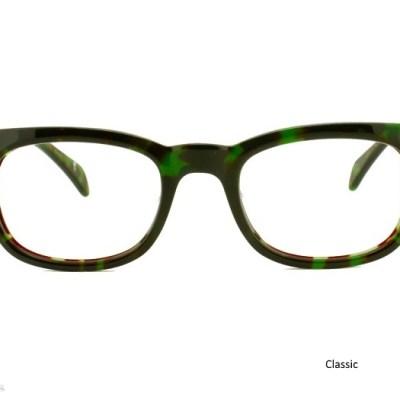 Classic Green Tortoise