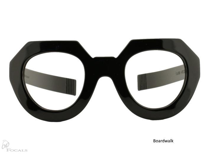 Boardwalk - Black