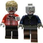 Lego Zombies