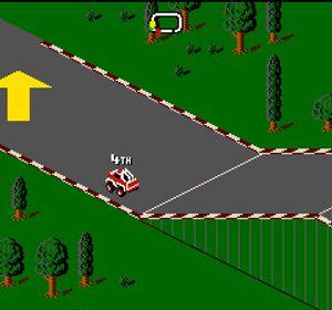 R C Pro Am 2 Nes Online Game Oldgameshelf Com