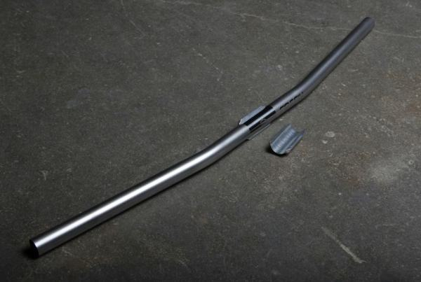 Firefly titanium handlebar