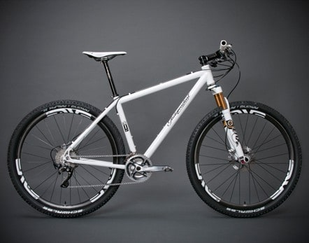 Independent Fabrication mountain bike