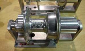 Paul Components 2013 135mm cassette hub