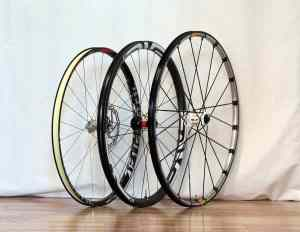 mountain bike wheel size comparison
