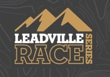 Leadville 100 mountain bike race