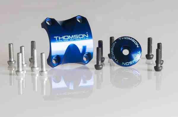 Thomson X4 stem hop up kit