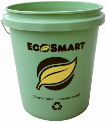 Eco Smart 5 gallon bucket