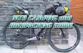 Bikepacking and Mountain Bike Camping Guide
