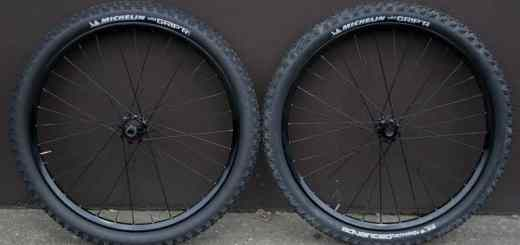 Industry Nine Enduro Wheelset