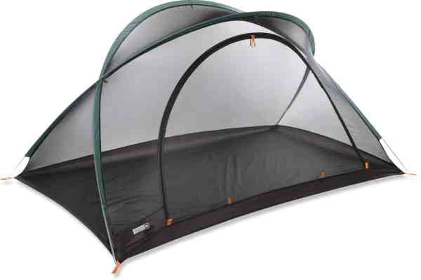REI bug hut 2 person tent