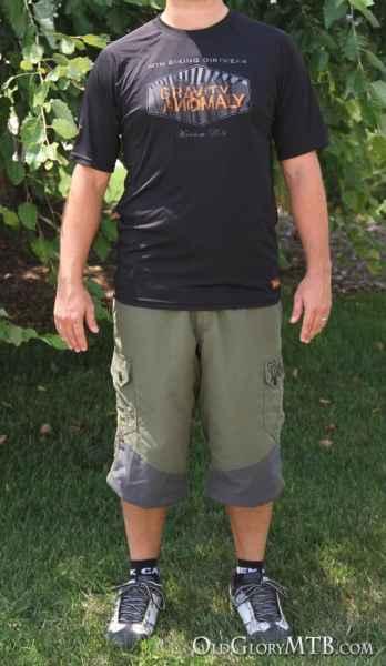Long Haul shorts