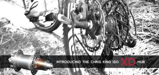Chris King XD driveshell for ISO hubs