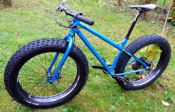 44 Bikes fat bike