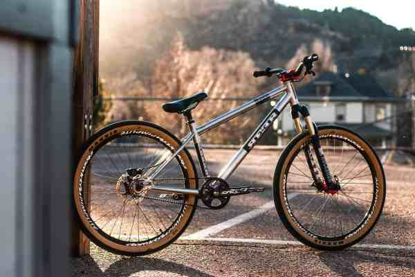 2015 Reeb Destroyer Dirt Jumper