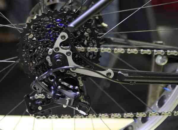 2015 Matter Cycles Benefat